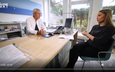 Coronatest mit hoher Fehlerquote — Dr. Köhnlein