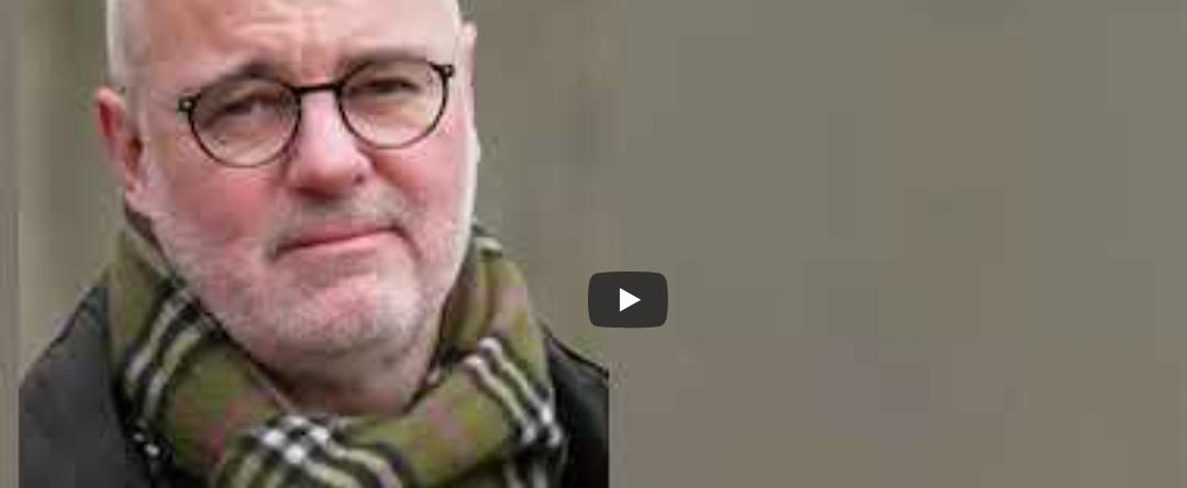 Prof. Dr. Hockertz zu Corona: nicht gefährlicher als Grippe