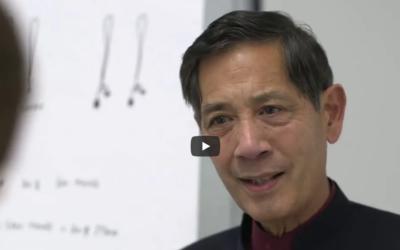 Prof. Dr. Sucharit Bhakdi — Seuchenexperte zu Corona