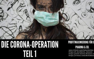 Dr. Raphael Bonelli über Schutzmasken