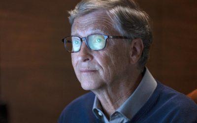 Bill Gates zahlt siealle