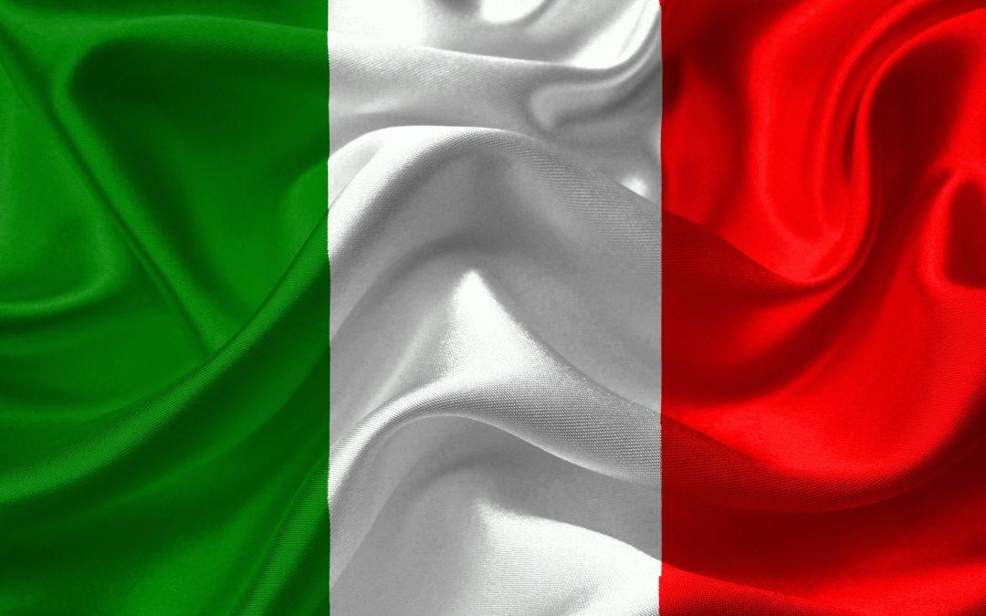 was war in Italien los?