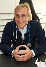 Dr. Ulrich Krämer zu Corona