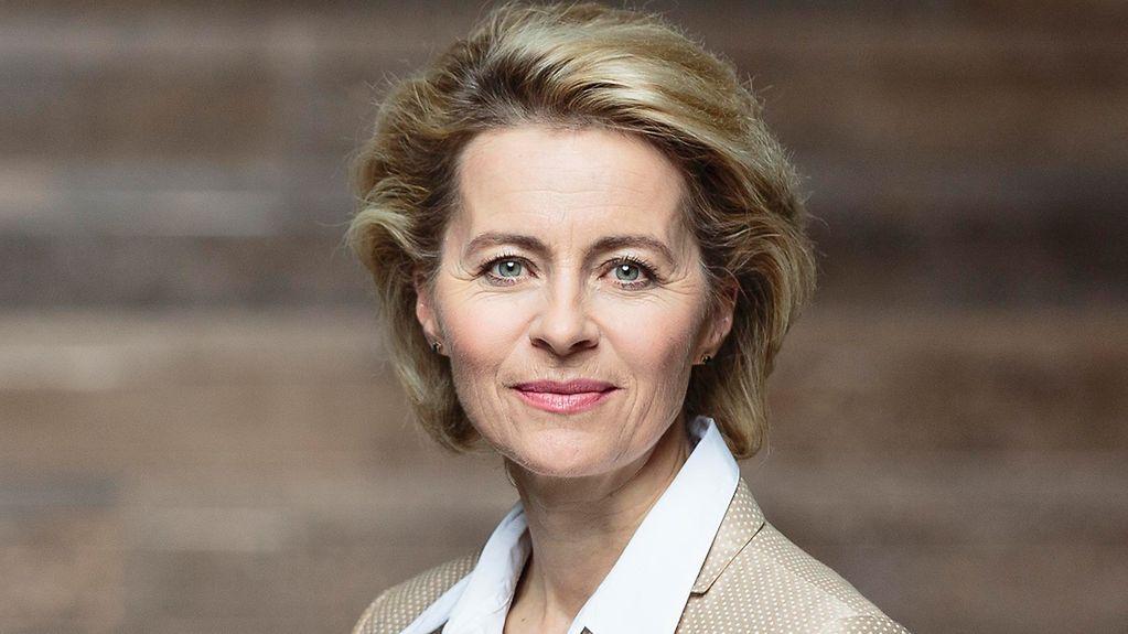 Dr. Heiko Schöning über Ursula von der Leyen