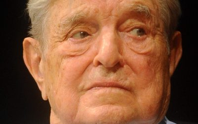 George Soros zahlt Black Lives Matter