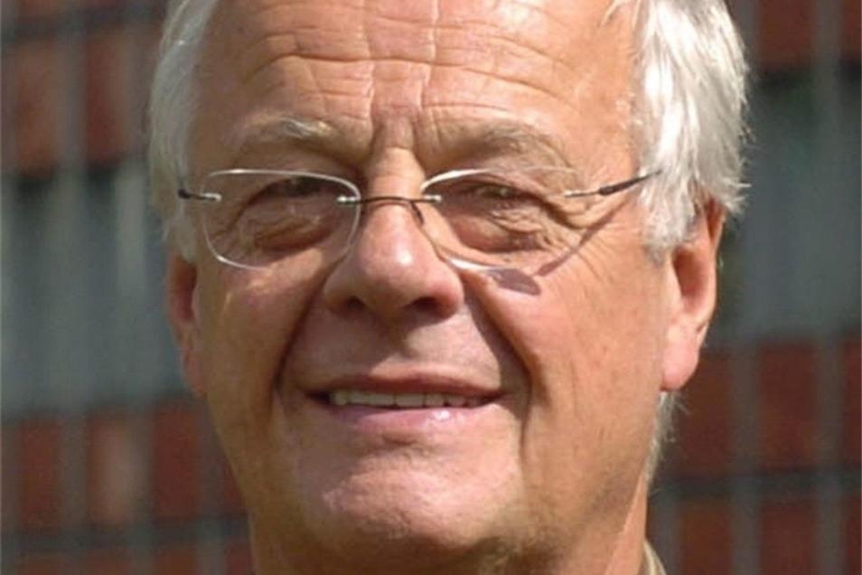 Prof. Peter Dierich