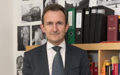 Rechtsanwalt Beneder klagt beim Verfassungsgerichtshof!