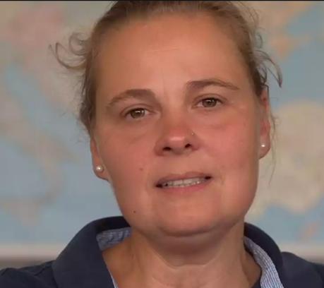 """Dr. Konstantina Rösch """"Spitäler sind für Kranke da"""""""