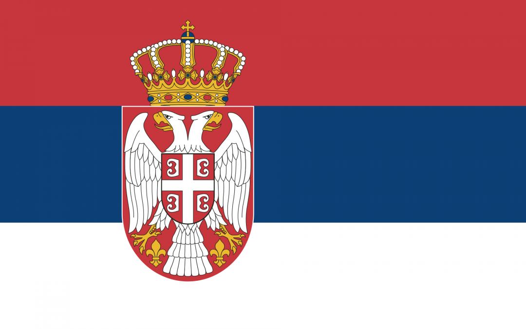 Bürger Regierung in Serbien?