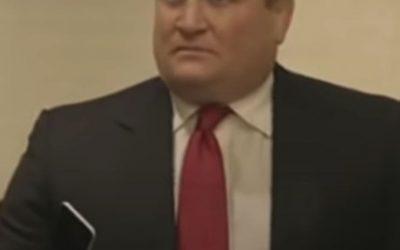 Tony Bobulinski — Ehemaliger Geschäftspartner von Hunter Biden sagt gegen ihn aus