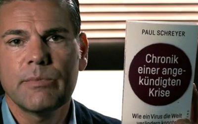 Chronik einer angekündigten Krise (Paul Schreyer) KenFm