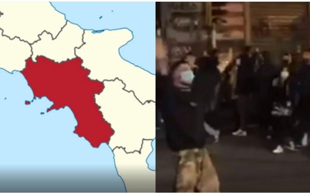 Neapel und die wahre Story Spiegel Lügt!