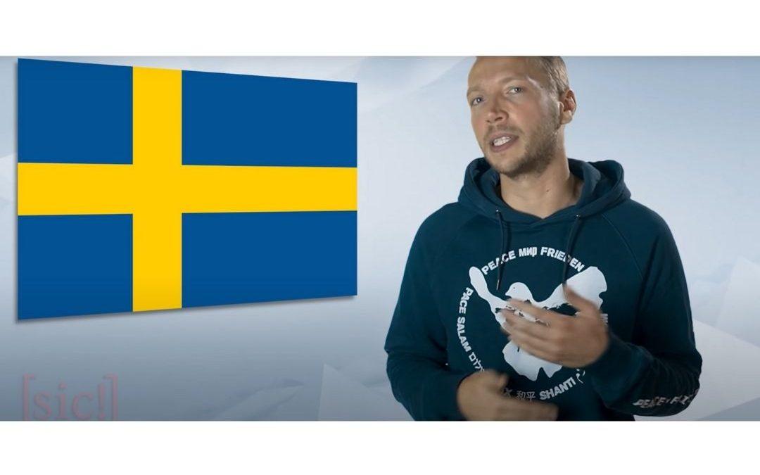 Wie die schwedische Statistik verfälscht dargestellt wird by KilezMore
