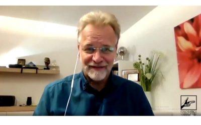 GESUNDHEIT VERBOTEN — IM GESPRÄCH MIT ANDREAS KALCKER