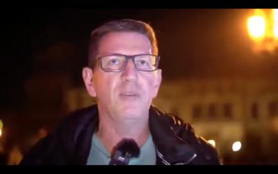 Ein Polizist geigt seinen Systemtreuen Kollegen die Meinung — Es muss Konsequenzen geben