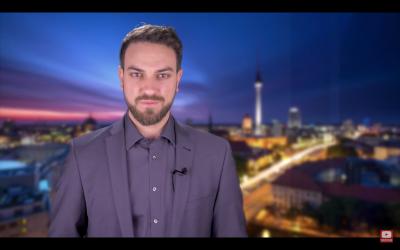 Deutsche Anwälte verklagen führende Virologen | Solarwinds im Visier vonFBI?