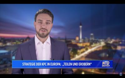 """Strategie der KPC in Europa: """"Teile und Herrsche"""""""