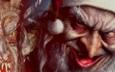 Weihnachten ist antichristlich, satanisch & heidnisch!