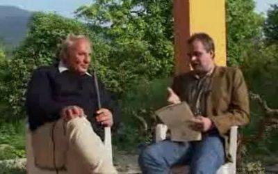Interview mit Dr. Ryke Geerd Hamer und Dr. Matthes Haug