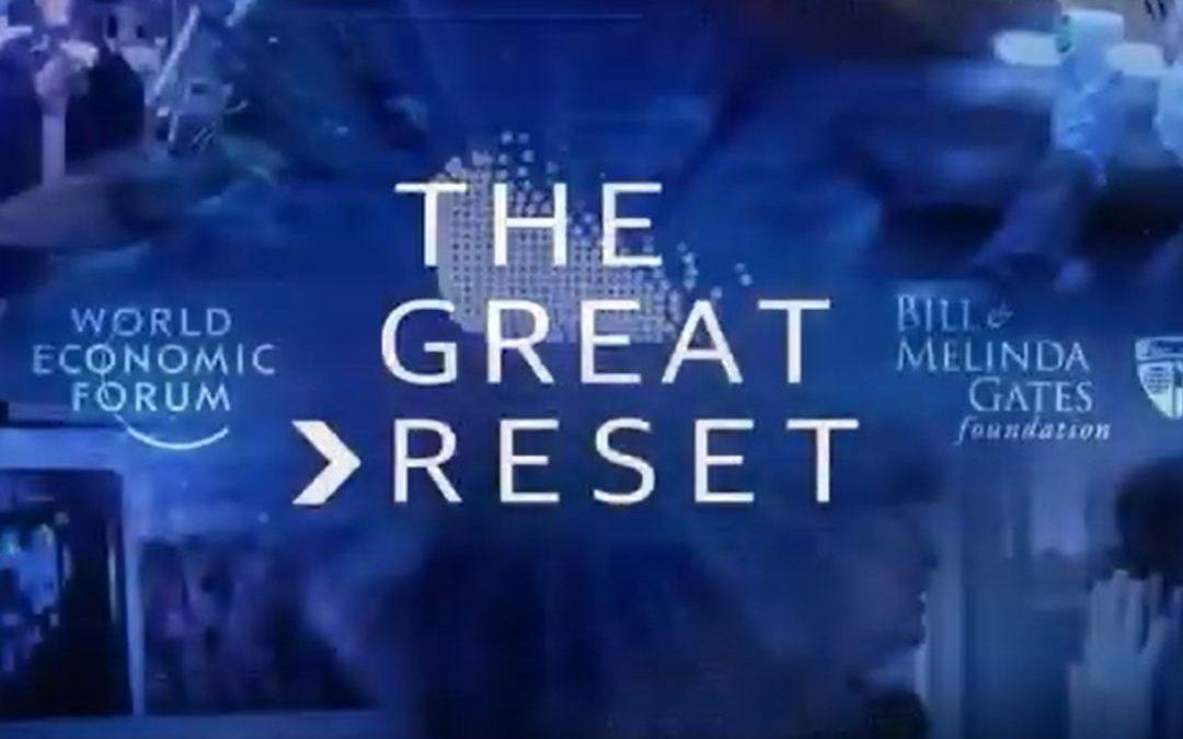 Great Reset in 5 Minuten erklärt
