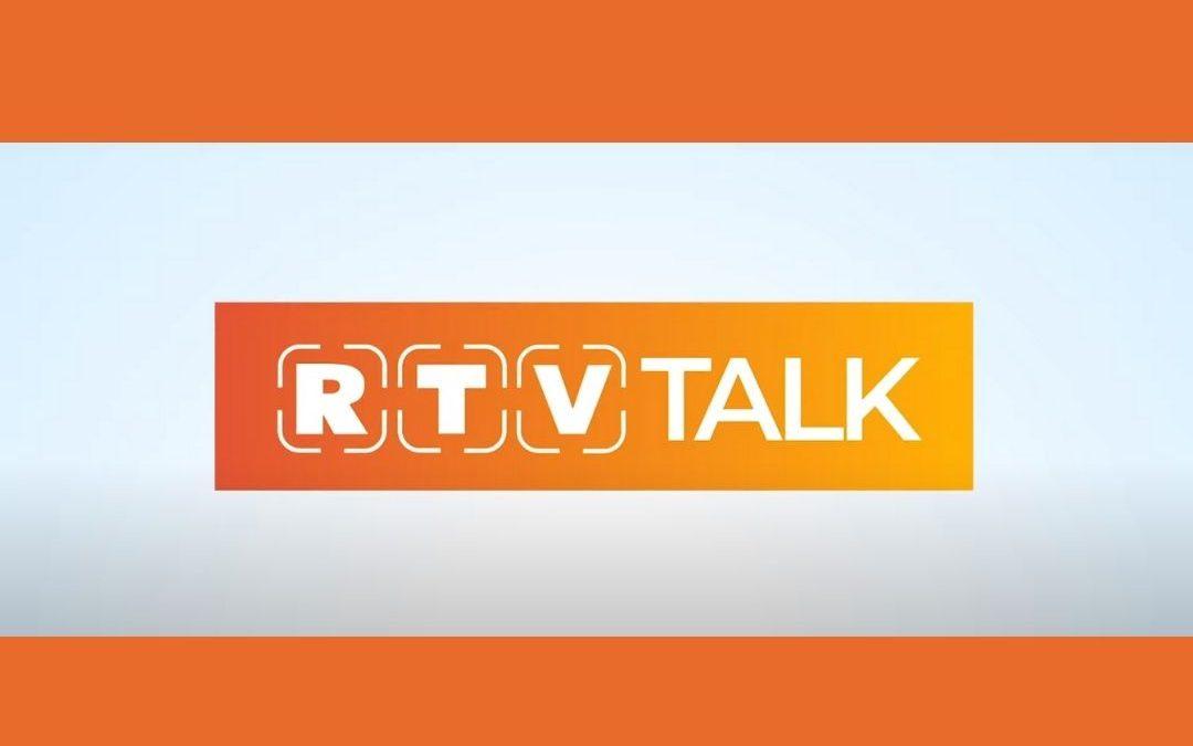 RTV Talk: Corona — Stimmt die Richtung?
