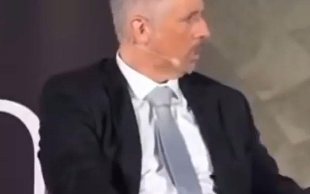 """Wer das Bargeld abschaffen will, der hat nicht mehr alle Latten am Zaun"""" Dirk Müller"""