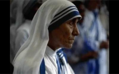 Satanismus lebt von Verdrehungen: Mutter Teresa?!