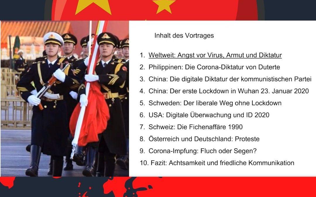 Dr. Daniele Ganser_ Corona und China_ Eine Diktatur als Vorbild Basel 5. Februar 2021