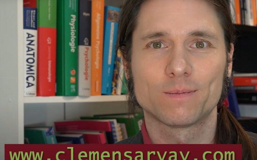 MaiLab: Impfstoff-Propaganda | Was Euch MaiLab verschweigt | Clemens Arvay
