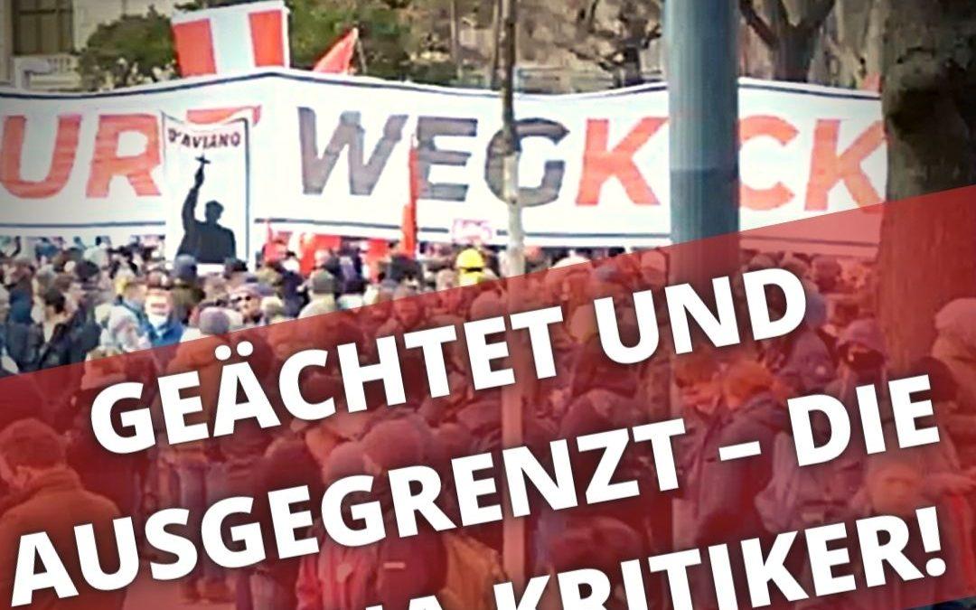 Hagen, Ehrlich, Feurstein und Belsky — Gegendarstellung zu ORFThema