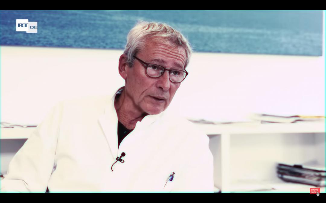 Die Abrechnung: Ein Jahr Corona mit Dr. Köhnlein