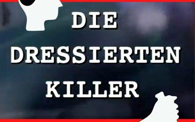 ZDF Beitrag MK-Ultra Die dressierten Killer