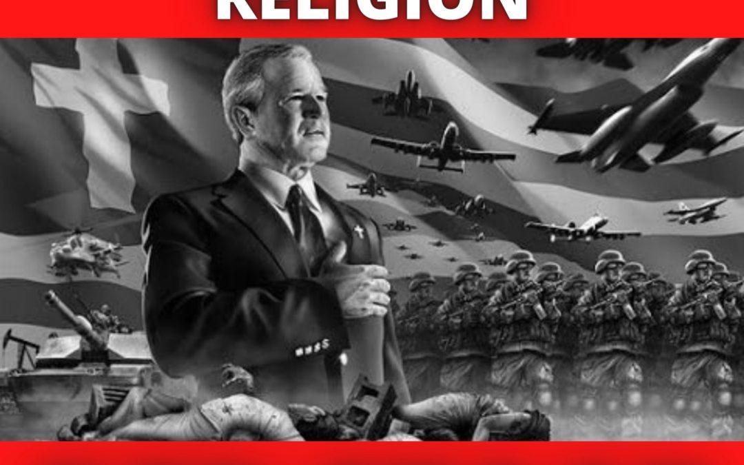 Die gefährlichste aller Religionen