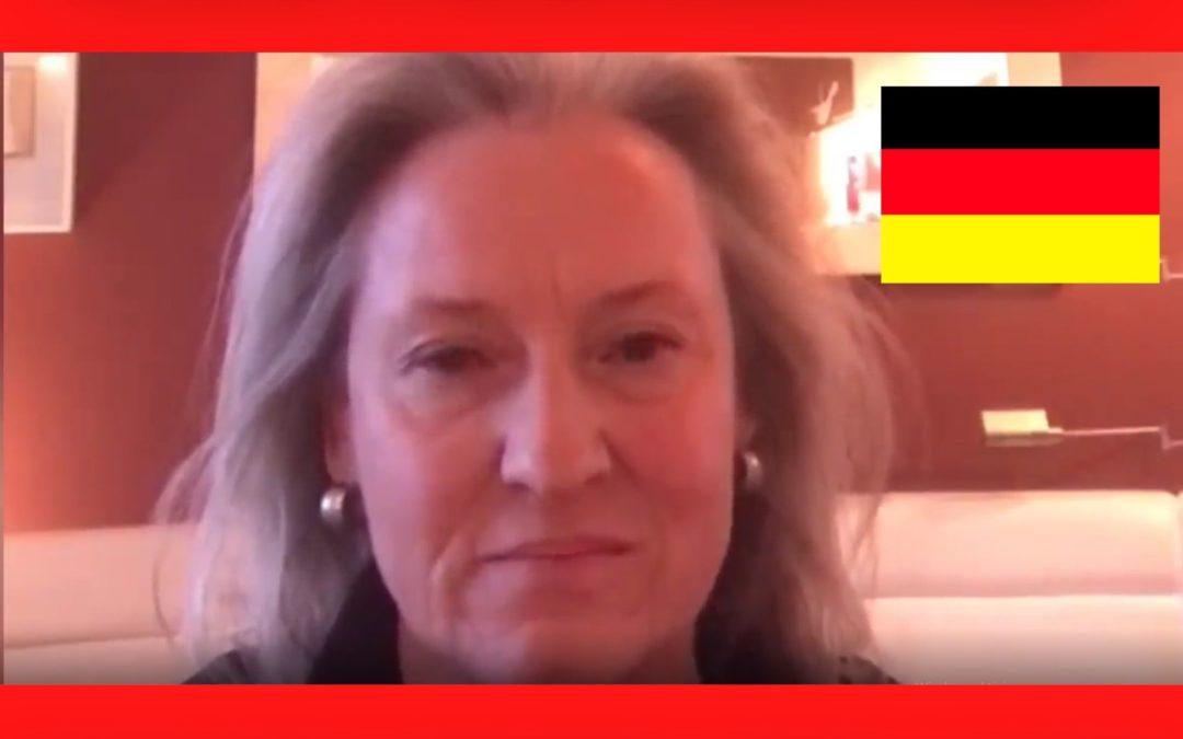 Deutschland wach endlich auf!!!