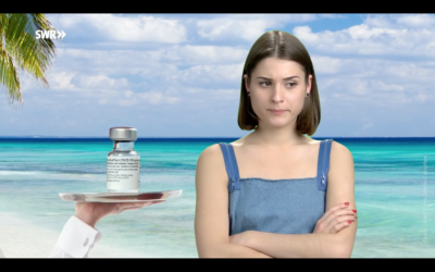 Späte Nebenwirkungen durch Corona-Impfungen? ? | SWR Wissen Explainer