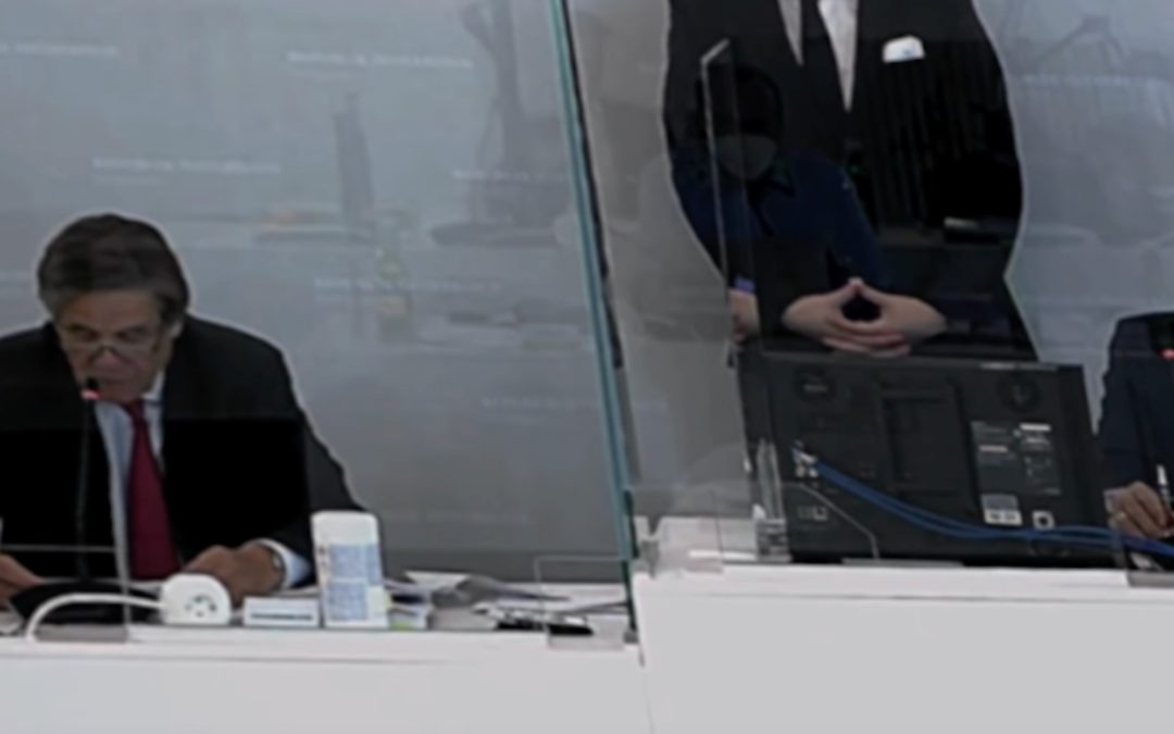 Bundeskanzler Kurz im Untersuchungsausschuss?!